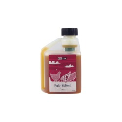 Poultry Vitamins - Keeping Chickens with Nettex Poultry